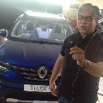 Renault Triber Resmi Diperkenalkan ke Media, Ini Fitur Unggulannya