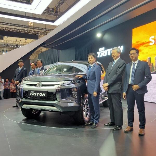 Gaikindo Jakarta Auto Week Kembali Diundur