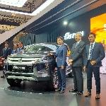 Trio Mobil Mitsubishi Meluncur di GIIAS 2019