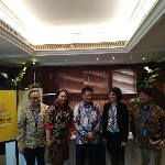 Shell Indonesia Dukung Inovasi Energi Guna Revolusi Industri 4.0