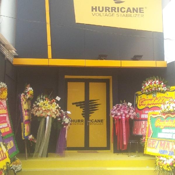 Resmikan Hurricane Center,  Ruang Edukasi  Pengendara agar Lebih Berkualitas dan Ramah Lingkungan