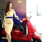 Peugeot  Django SS dan Django Classic Siap Bertarung di Market Skuter Premium Indonesia
