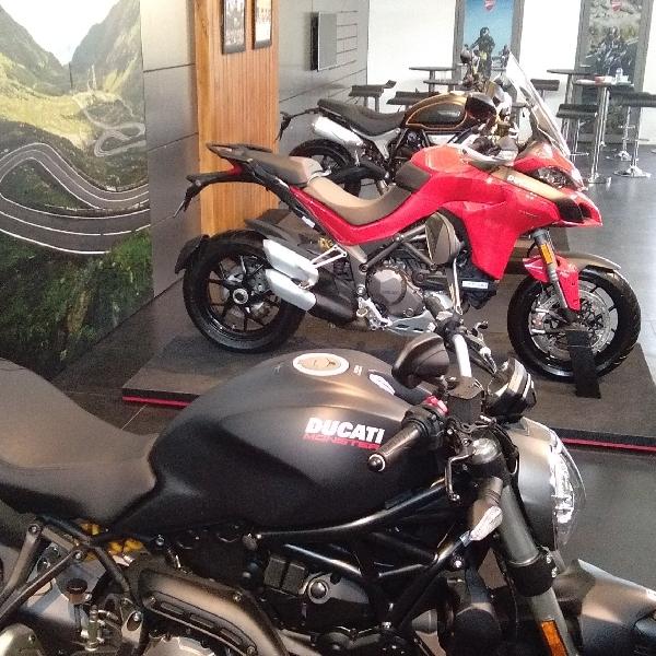 Ducati Sunday Brunch Ajak Ducatisti Saksikan 3 Amunisi Baru