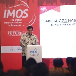 IMOS 2018 Bawa Konsep Indonesia Future Technology