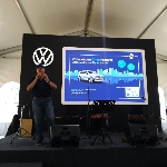 VW Indonesia Adakan Volkswagen Drive Festival
