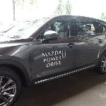 Cobain Mobil Mazda di Mazda Power Drive
