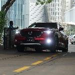 Mazda CX-5 Facelift Meluncur, Paket Keamanan Bertambah