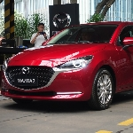 Mazda2 Facelift Keluar, Segini Harganya
