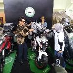 Benelli TRK 251, Motor Touring Bermesin Rendah di IIMS Motobike 2019