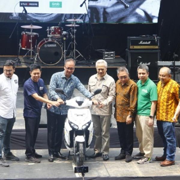IIMS Motobike Expo 2019 Resmi Ditutup