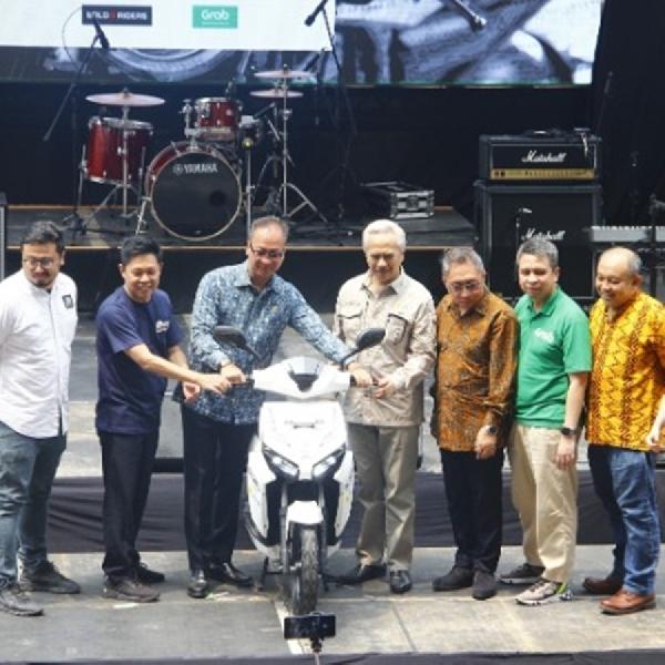 Indonesia Targetkan Jadi Pusat Produsen Sepeda Motor Listrik ASEAN