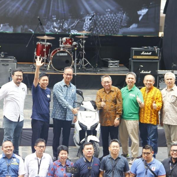 IIMS Motobike Expo Resmi Dibuka