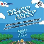 Game AI Baru dari Suzuki