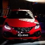 New Baleno Hadir Sebagai The Complete  Hatchback  yang Lebih Premium dan Sporty
