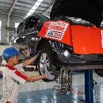 Auto2000 Berikan Potongan Biaya Perbaikan Korban Banjir