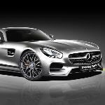 Piecha Design Dongkrak Potensi AMG GT