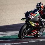 MotoGP: Maverick Vinales Merasa 'Puas' Setelah Pindah ke Tim Aprilia
