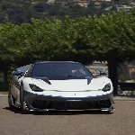 Pininfarina Battista Listrik, Ingin Menjadi Hypercar Terkoneksi Global Pertama di Dunia