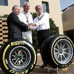 F1: Pirelli Dijamin Perpanjangan Kontrak Satu Tahun di Formula 1