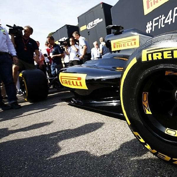 F1: Pirelli Pastikan Mobil F1 Akan Secepat Musim Lalu