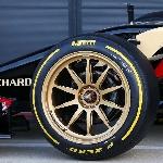 F1: Pirelli Umumkan Jadwal Uji Ban Prototipe 2022 Untuk Formula 1