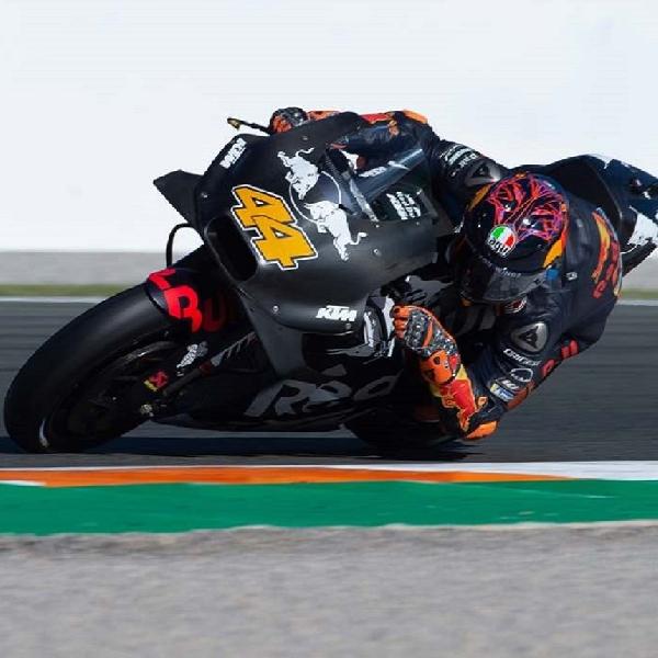 MotoGP: Pol Espargaro Yakin Bisa Jadi Penantang Serius Marc Marquez Musim Depan