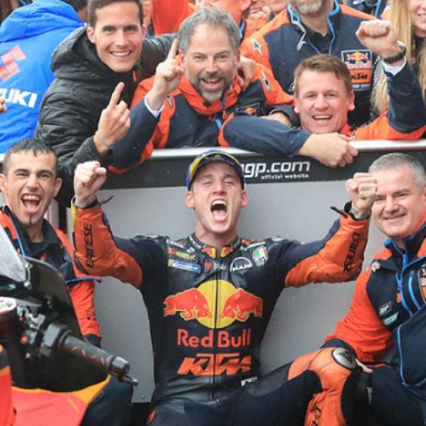 MotoGP: Pol Espargaro Ungkap Alasan ke Honda Untuk 2021