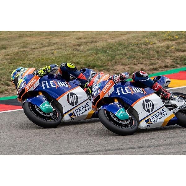 Pons Racing Pertahankan Dua Pembalap Utama untuk Moto2 2020