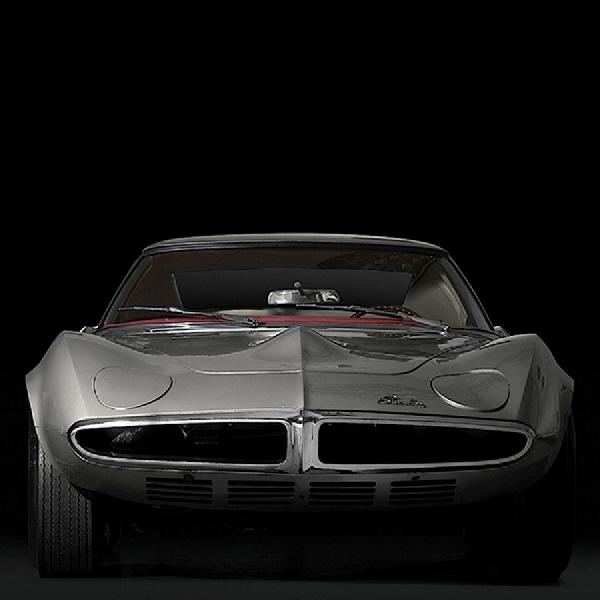 Pontiac Banshee, Satu di Dunia, Simbol Pemberontakan General Motors