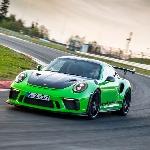 Porsche 911 GT3 RS Digadang-Gadang Bakal Spektakuler