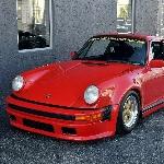 Porsche 911 Kremer, Mobil Legenda Le Mans