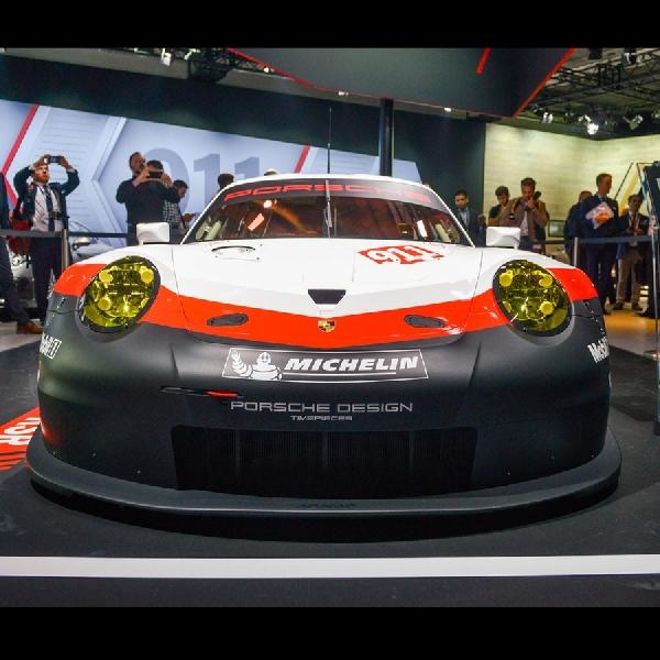 Porsche 911 versi Mid-Engine Bisa Lahir jika Banyak Peminatnya