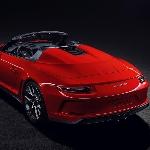 Produksi Porsche 911 Speedster Dimulai pada Pertengahan 2019