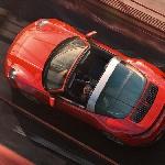 Porsche Rilis 911 Targa 4 dan 4S Versi 2020