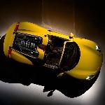 Penerus Porsche 918 Dijadwalkan 2025