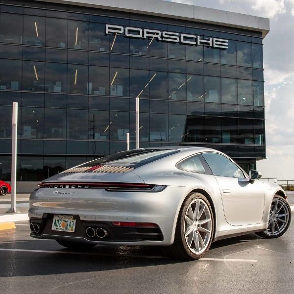 Porsche Akan Menjadi Pembuat Bahan Bakar Sintetis Mulai Tahun 2022