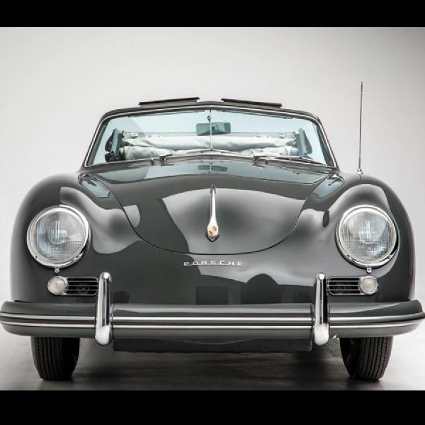 The Porsche Effect, Tampilkan 50 Mobil Porsche Iconic