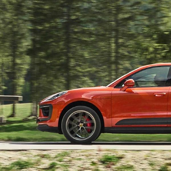 Porsche Hentikan Model Macan Berbahan Bakar Bensin Pada Tahun 2024 Mendatang