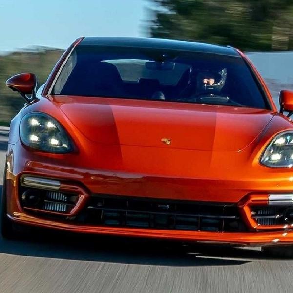 Porsche Panamera Diprediksi Bertahan di Era Mobil Listrik
