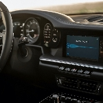 Porsche Perkenalkan Sistem Infotainment Generasi Keenam