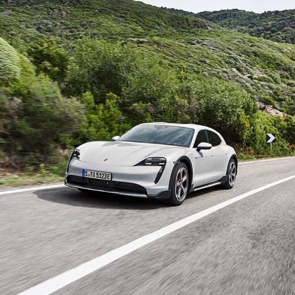 Porsche Persiapkan Recall Taycan Global Karena Kehilangan Tenaga Mendadak