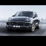 Inilah yang Baru dari Porsche Cayenne Platinum Edition