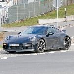 Porsche Rilis Model Retro Baru, Terinspirasi 911