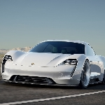 Porsche Investasi Besar-Besaran Buat Produksi Macan Listrik