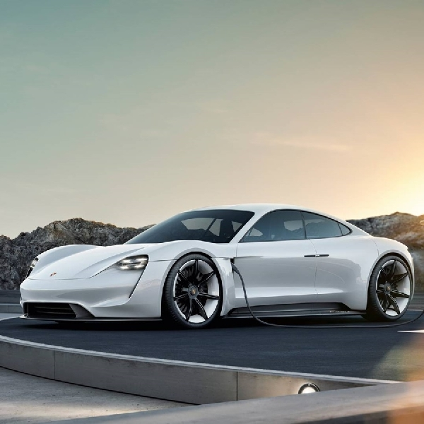 Porsche: Kami Sudah Selesai dengan Mesin Diesel