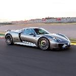 Porsche Telah Tentukan Masa Depan Hypercarnya