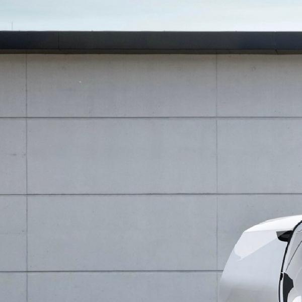 Porsche Ungkap Interior Vision Renndienst, Layaknya Sebuah Lounge