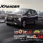 PPNBM Juli Hemat Hingga Rp16 Jutaan Untuk Xpander dan Xpander Cross