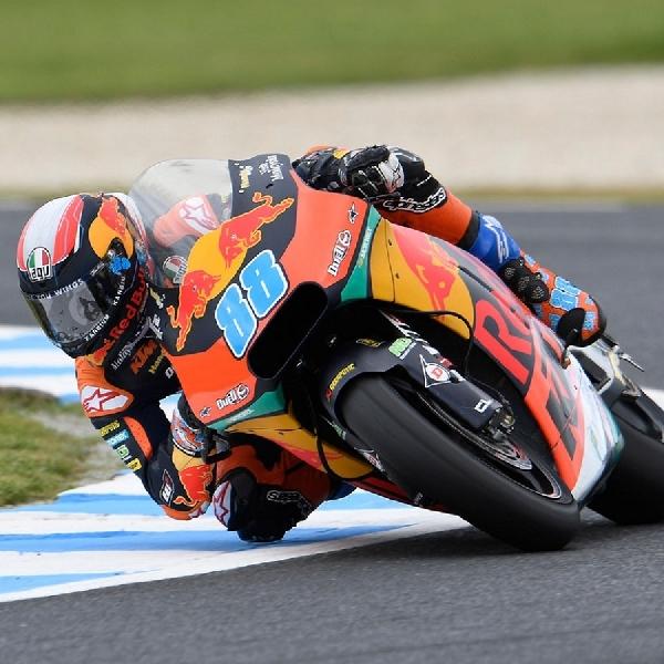 MotoGP: Pramac Ducati Tunjuk Jorge Martin Sebagai Pengganti Jack Miller