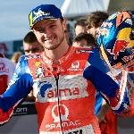 Pramac Pertahankan Jack Miller dengan Spesifikasi Motor Pabrikan Ducati